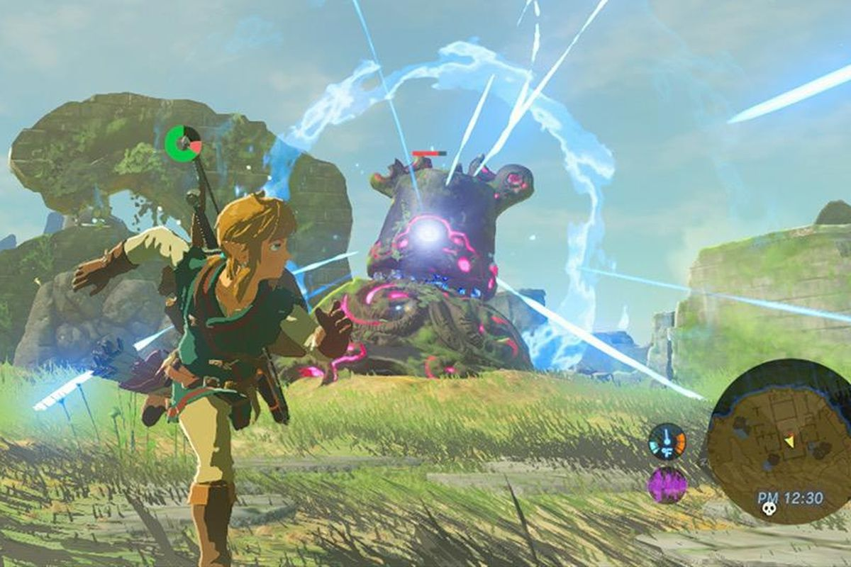 Legend Of Zelda Breath Of The Wild Will Be The Last
