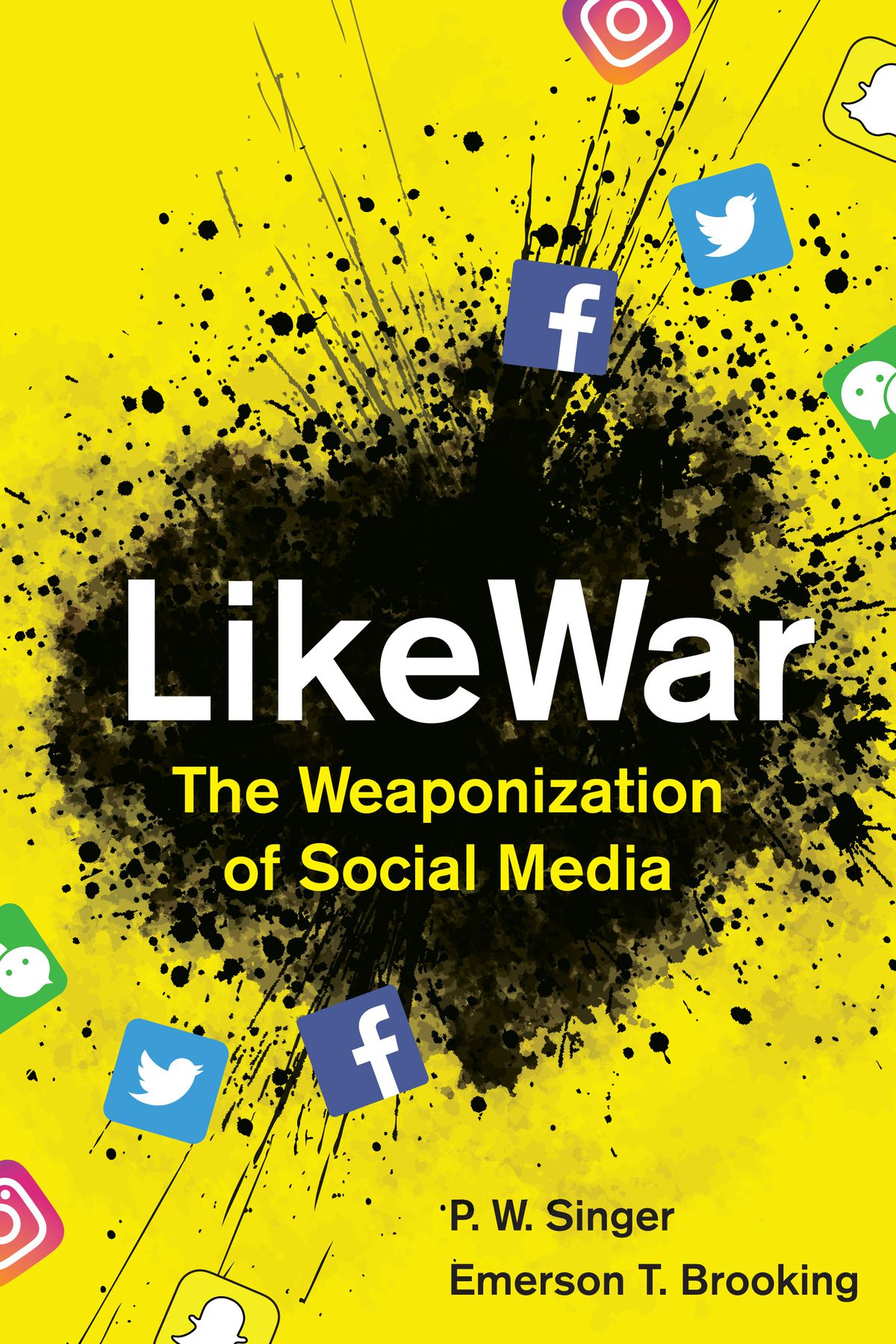 A military expert explains why social media is the new ...