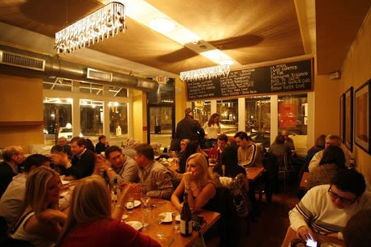 Mémé Restaurant