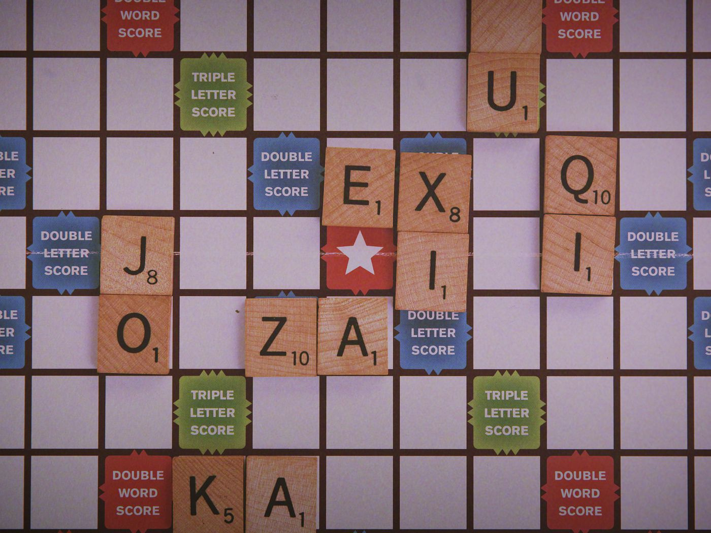 Scrabble Words That Contain These Letters Words Containing Q Not