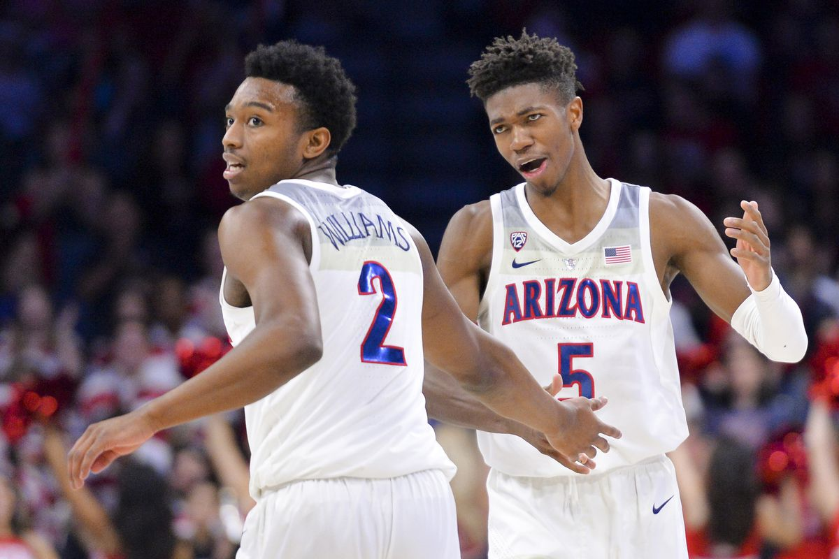 College Basketball Rankings Where Arizona Wildcats Stand In