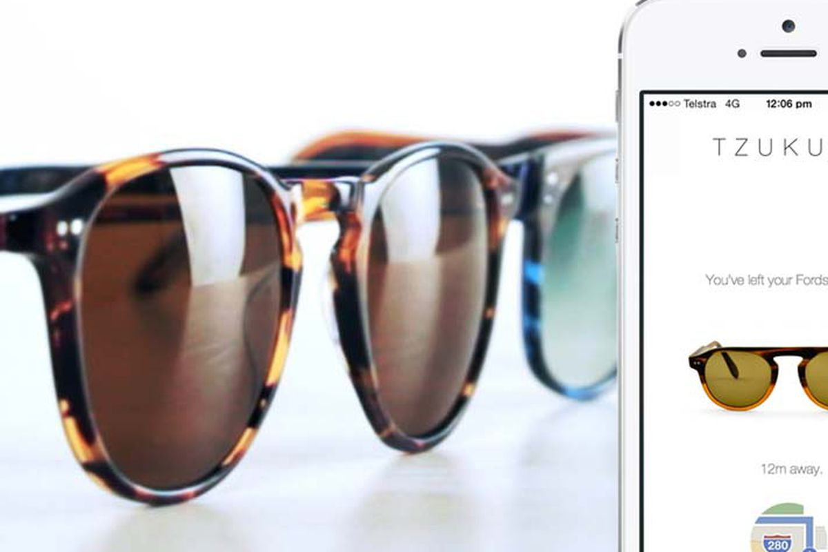 92f708d528a3 Finally: Sunglasses That Are Impossible To Lose - Racked