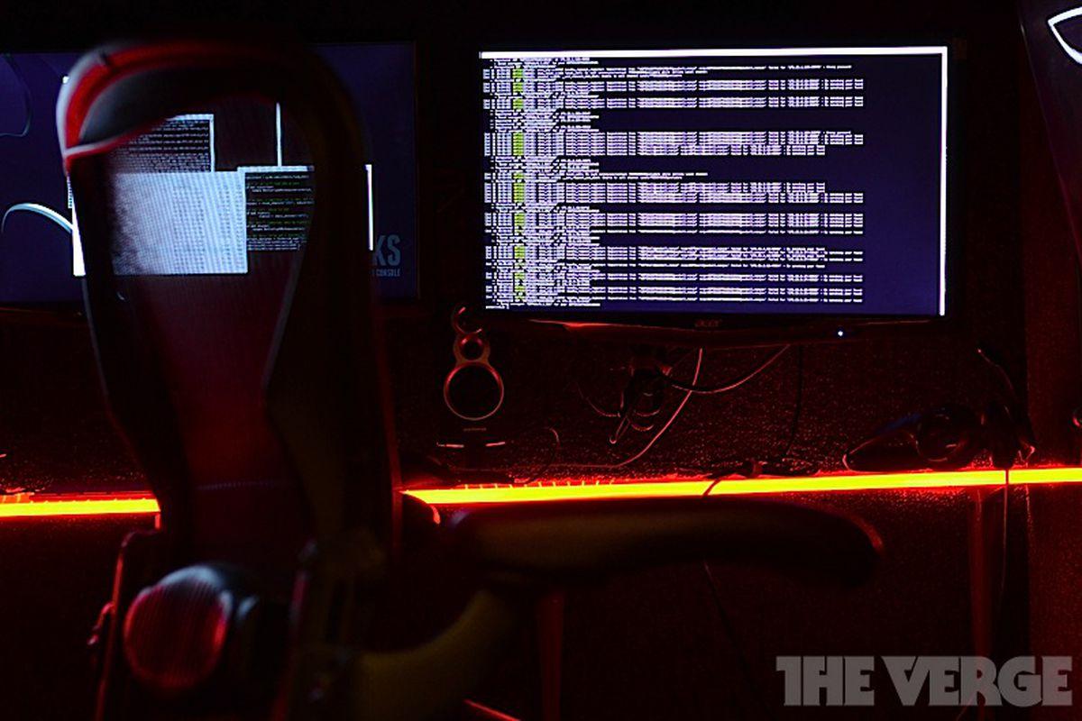Ninja Tel mobile command center