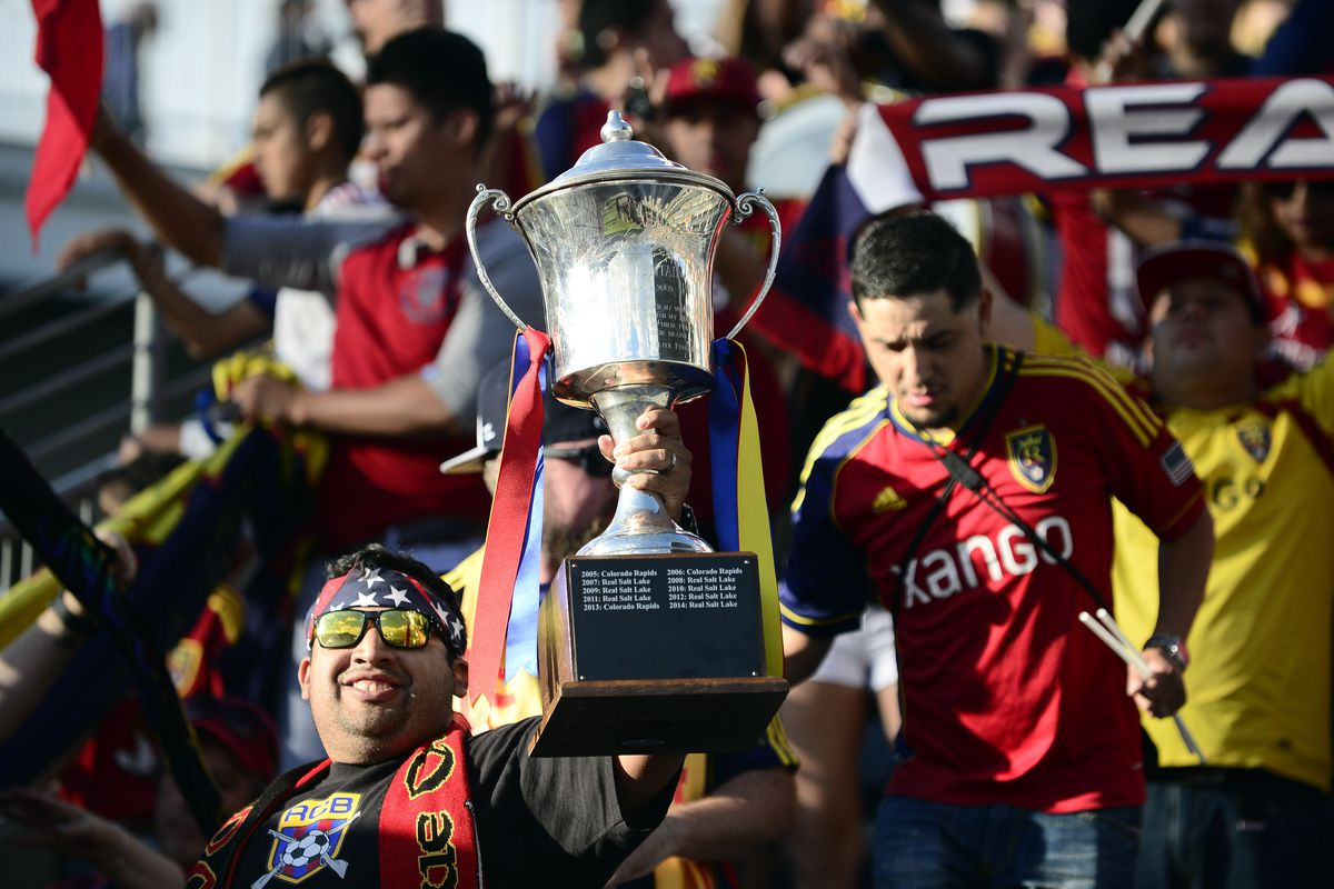 The Rocky Mountain Cup will be decided this weekend and fans will take it home.