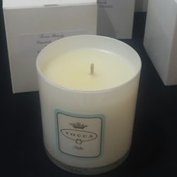 Large candle (non-holiday), $20