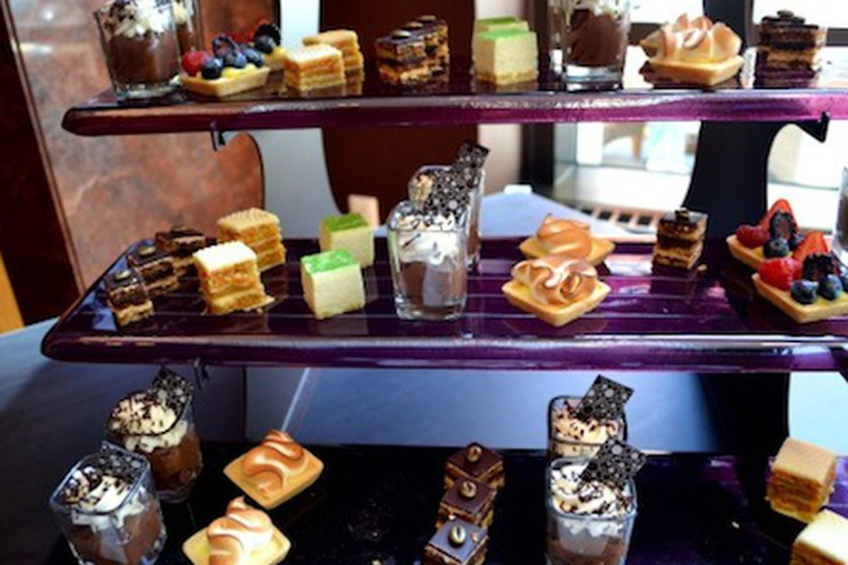 EDGE Pastries