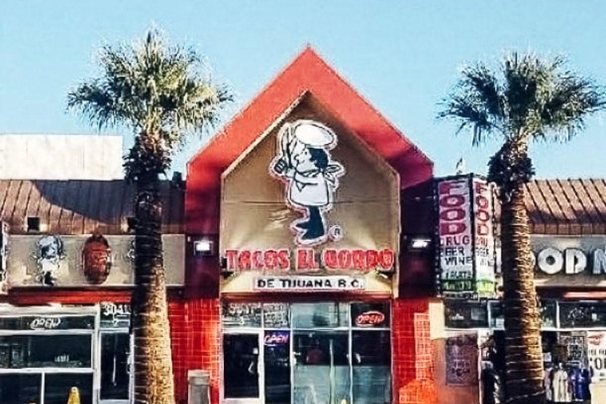Tacos El Gordo Debuts Second Location