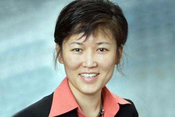 Dr.  Jun Ma.