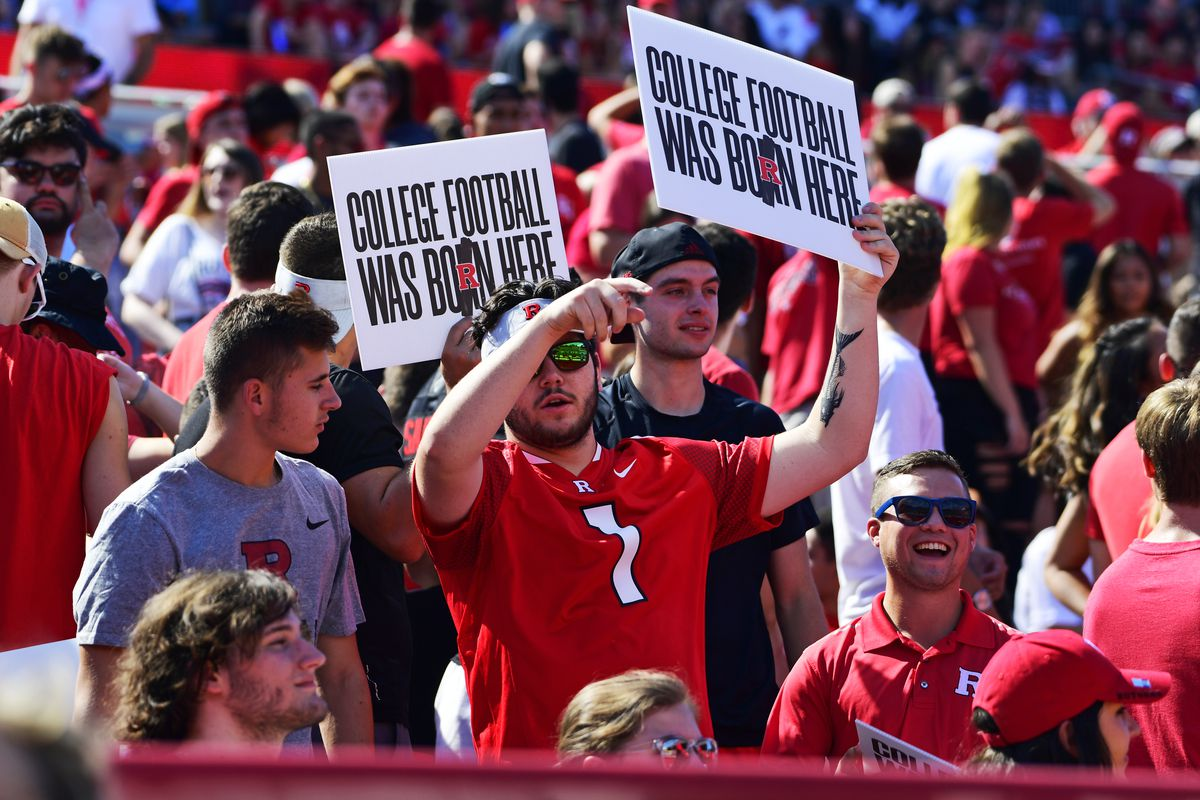 Fan Misery Ladder 19.7: Commodore Days and Scarlet Knights