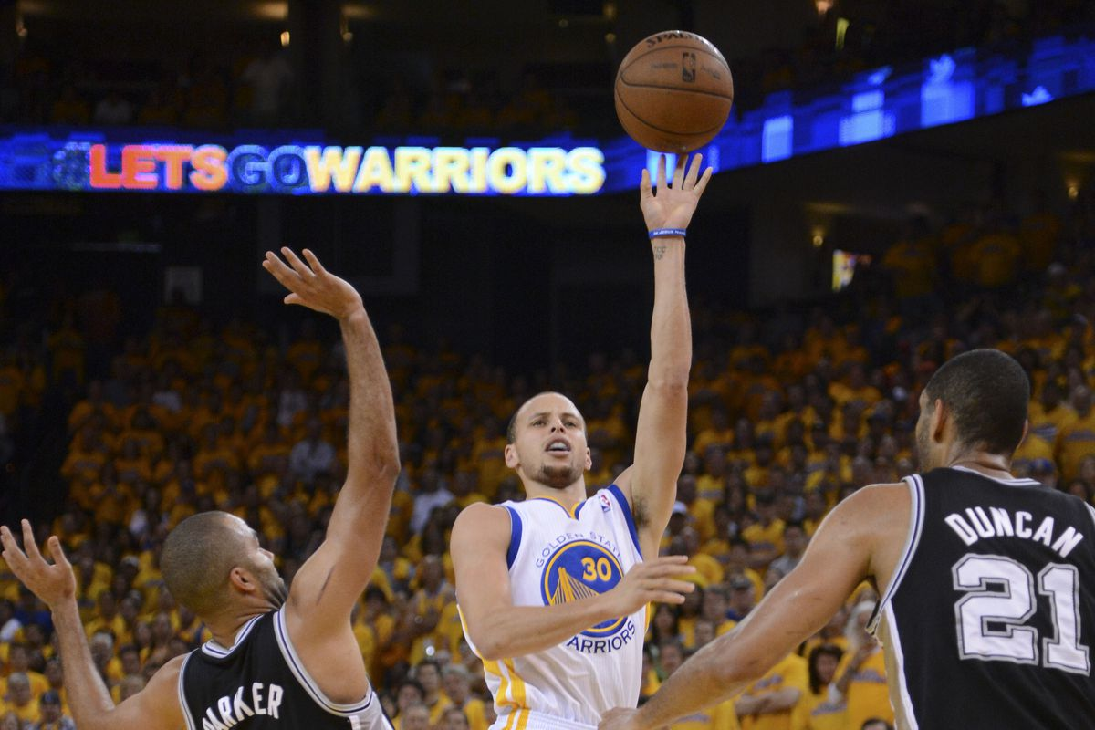 nba playoffs 2013, warriors vs. spurs game 5: time, tv schedule