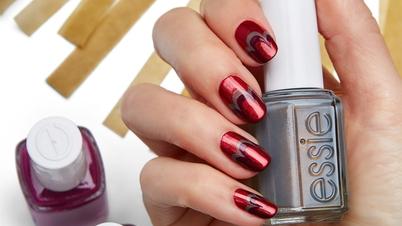 The Best New Holiday and Winter Nail Polishes - Racked