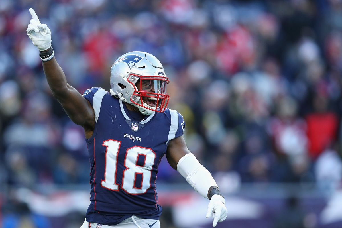 Could 2019 be Matthew Slater's final year with the Patriots ...