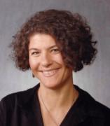 Dr. Kira Baker-Doyle