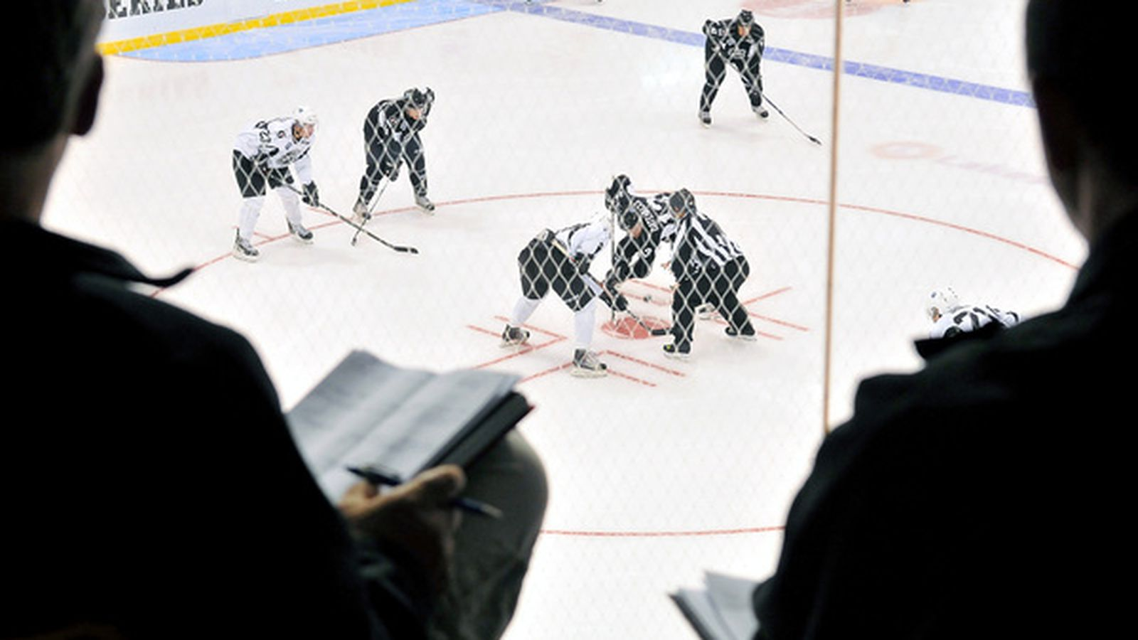 NHL规则的变化:引回红线将是反动的,而不是聪明的