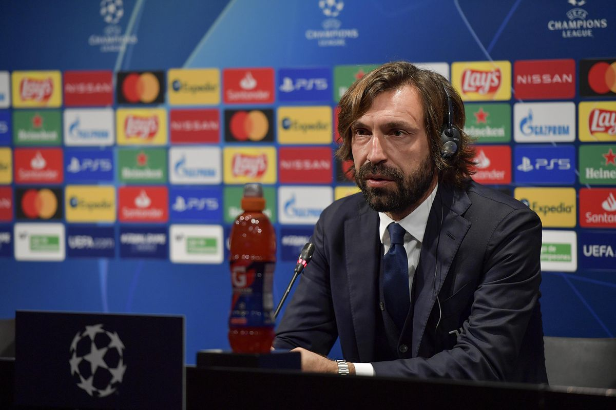 Juventus - Press Conference And Training Session