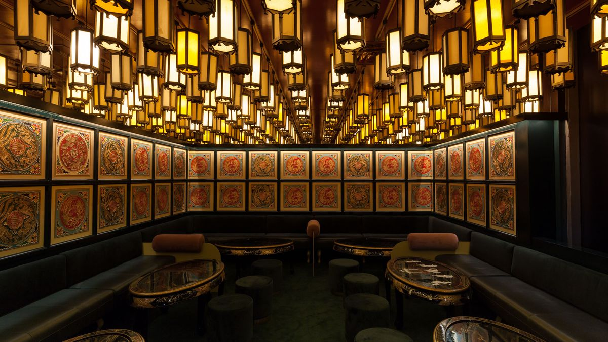 Laval S Huge New Dim Sum Destination Miss Wong Throws Open