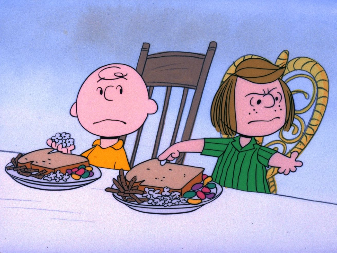 How, when to watch 'A Charlie Brown Thanksgiving' on TV in Chicago