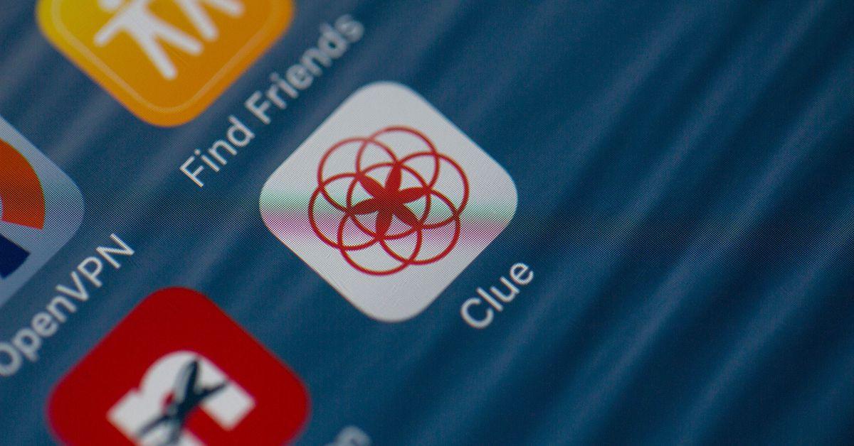 Clue gets FDA clearance for digital birth control thumbnail