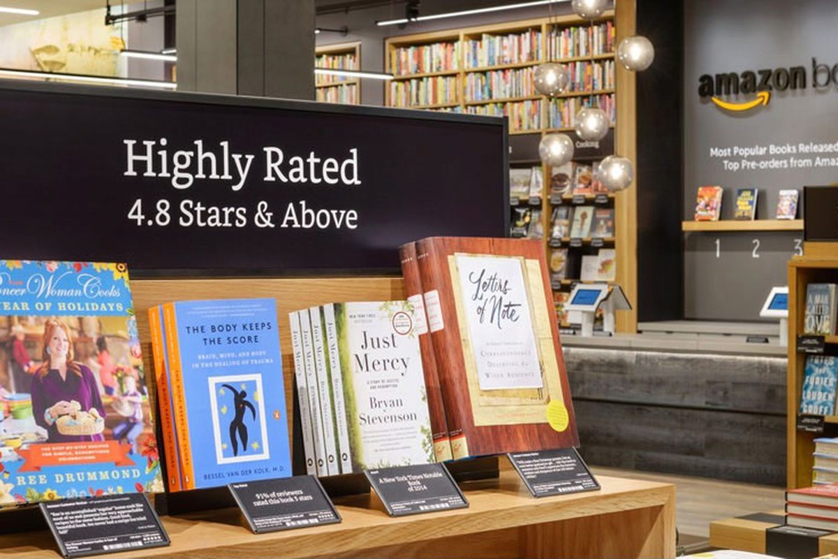 Amazon picks another NYC tourist spot for its upcoming bookstores ... ad804ae5b