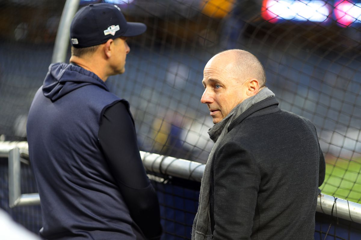 A peek into the Yankees' offseason plan