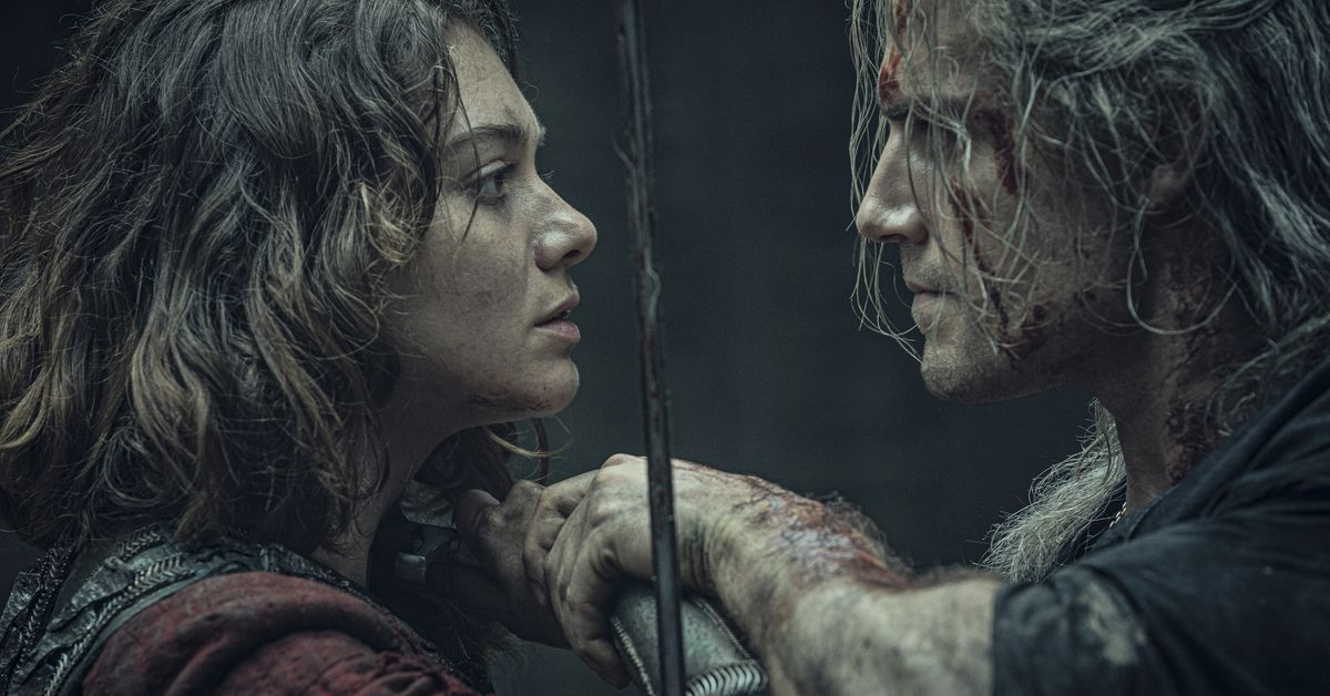 Netflix's The Witcher was a guaranteed success before it even premiered