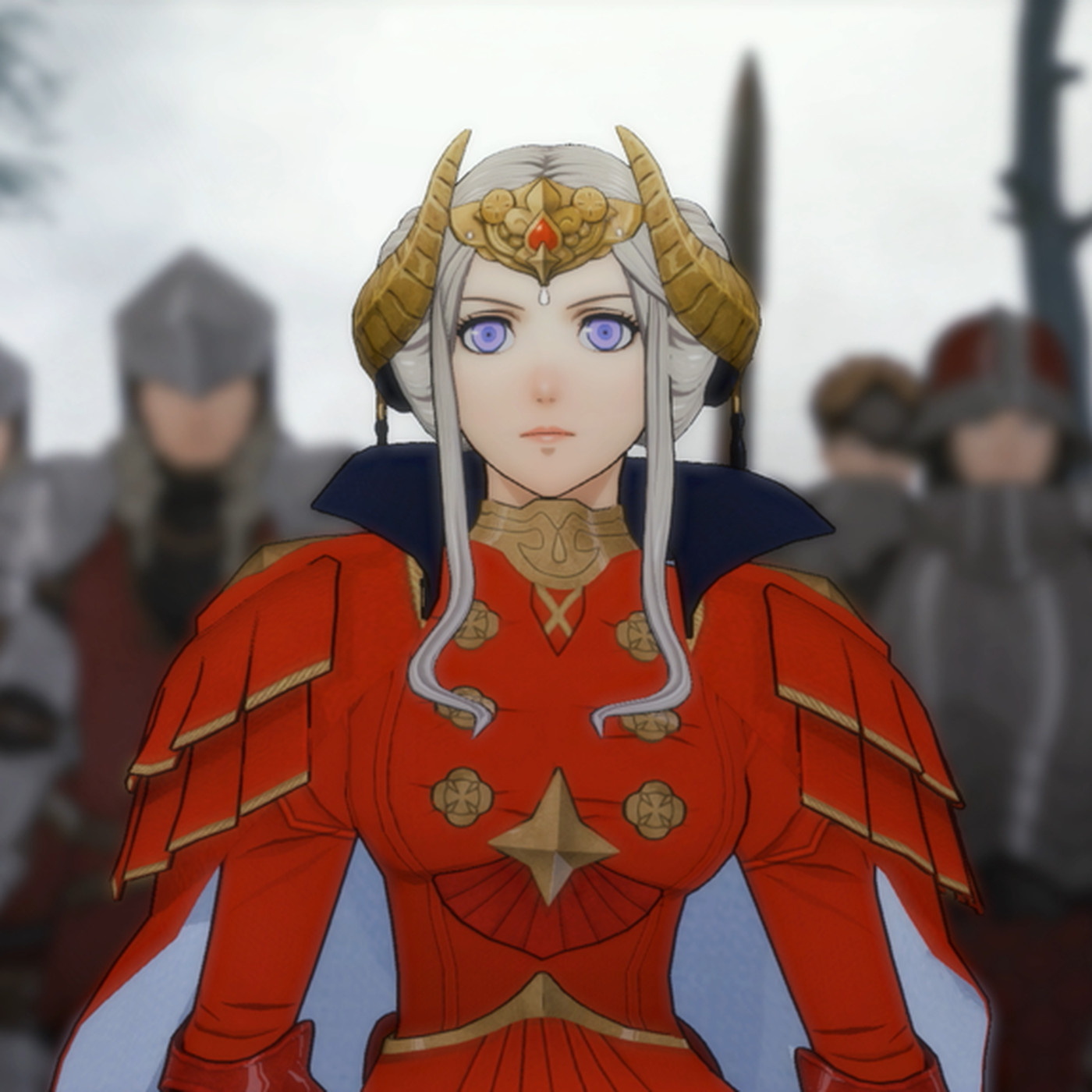 Why Fire Emblem Three Houses Is My Game Of The Year The Verge