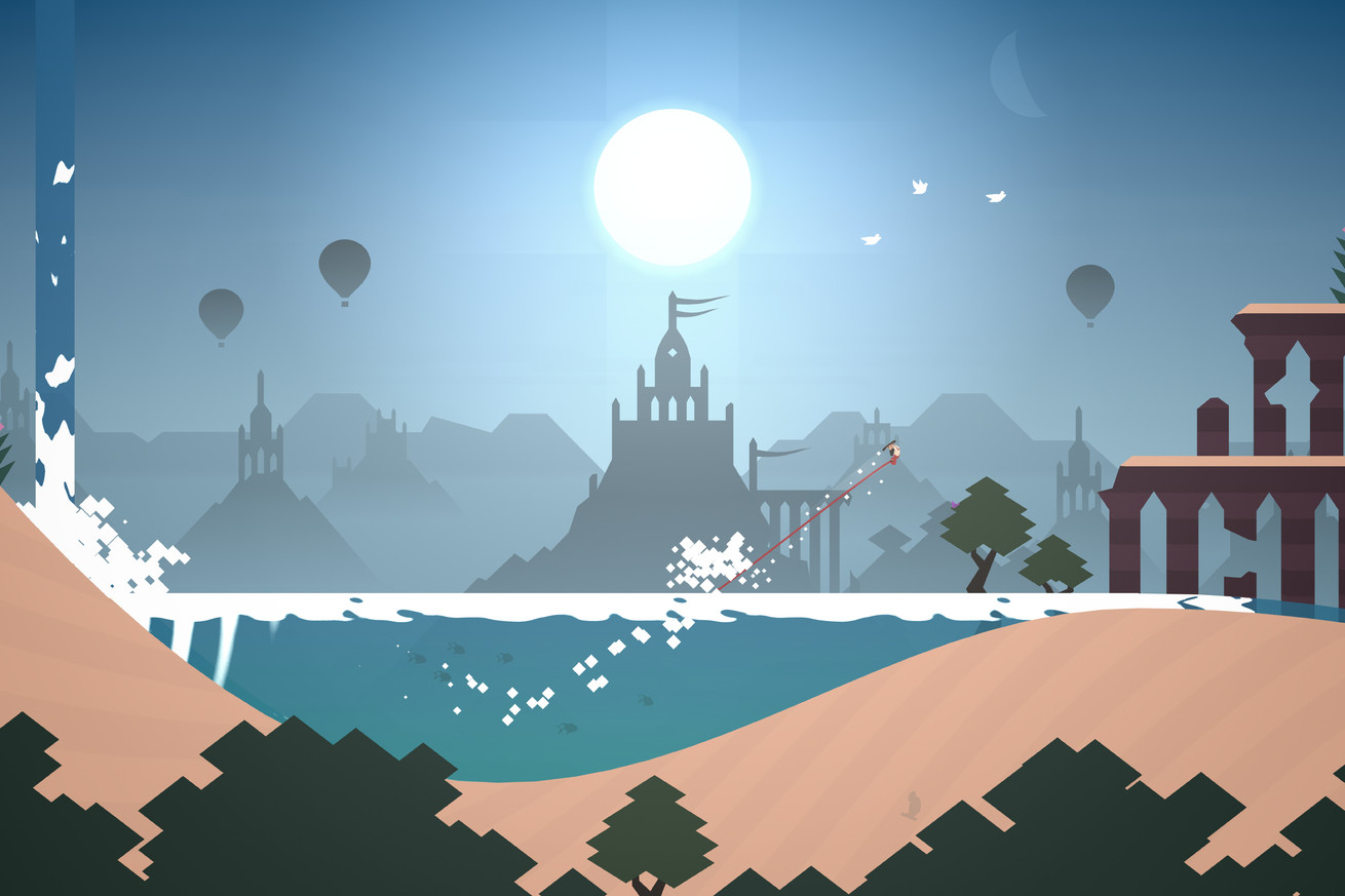 making alto s adventure free on android helped it reach a whole new audience