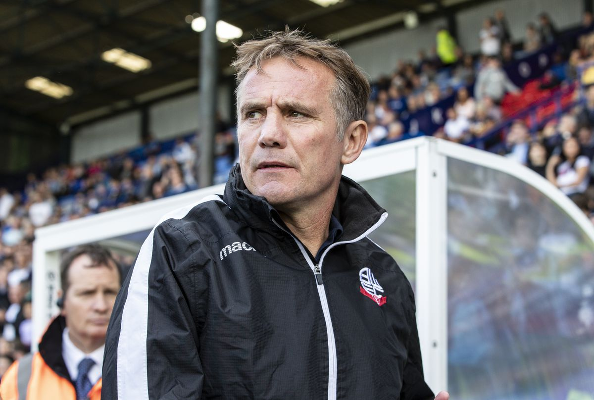 Tranmere Rovers v Bolton Wanderers - Sky Bet League One