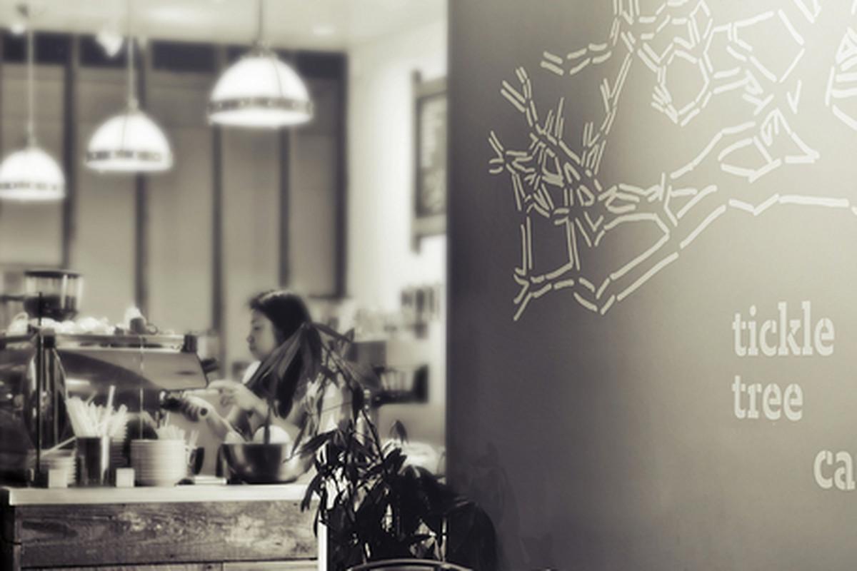 Tickle Tree Café, La Crescenta-Montrose.