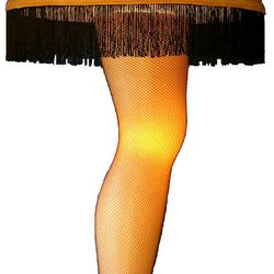 Leg Lamps From A Christmas Story.A Christmas Story Fans Encounter Bb Gun Leg Lamp And Half
