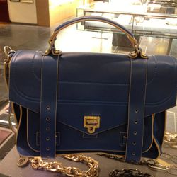 Proenza Schouler PS1 Special Edition, $1329 (from $2215)