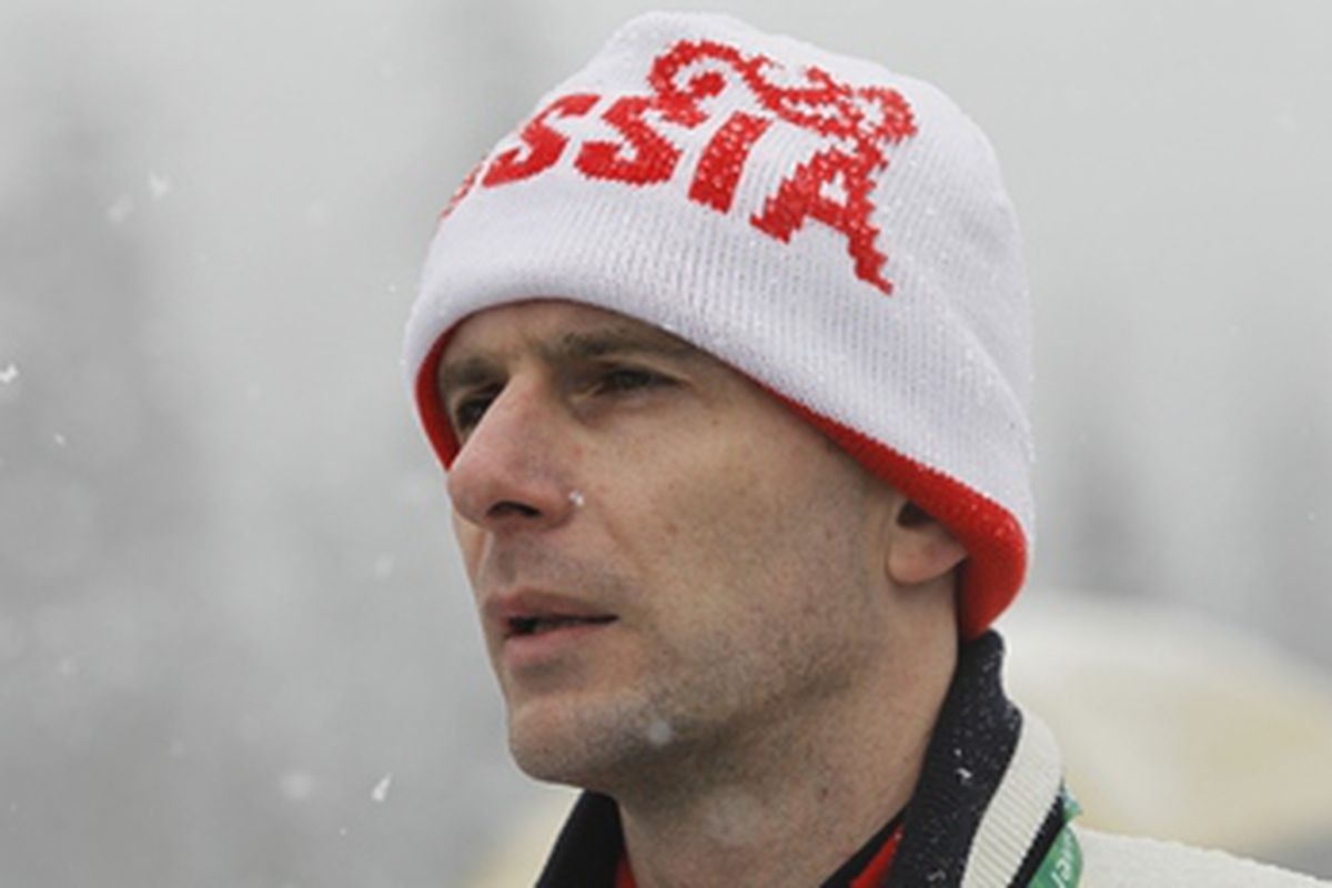 Mikhail Prokhorov Biathlon (Onexim)