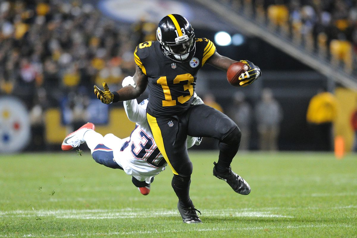 5ef0f54b 5 players mentioned by Mike Tomlin after the Steelers Monday ...