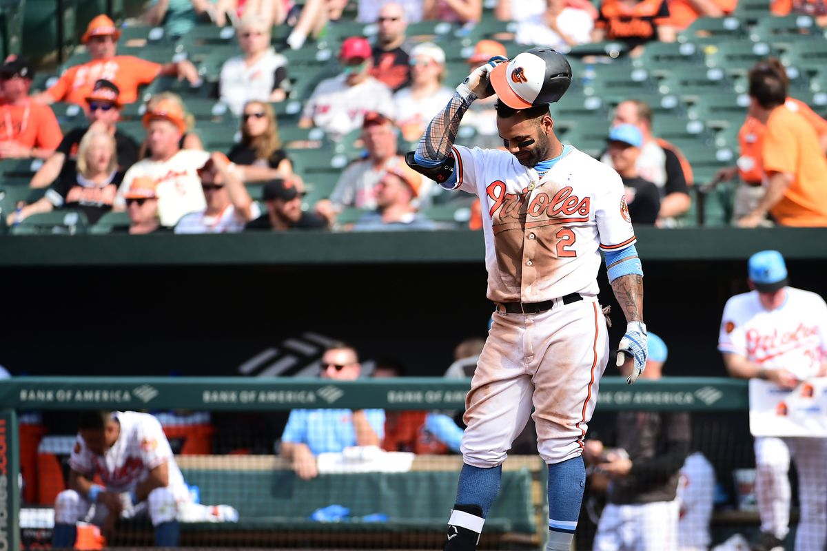 Monday Bird Droppings: Where the Orioles are headed out west