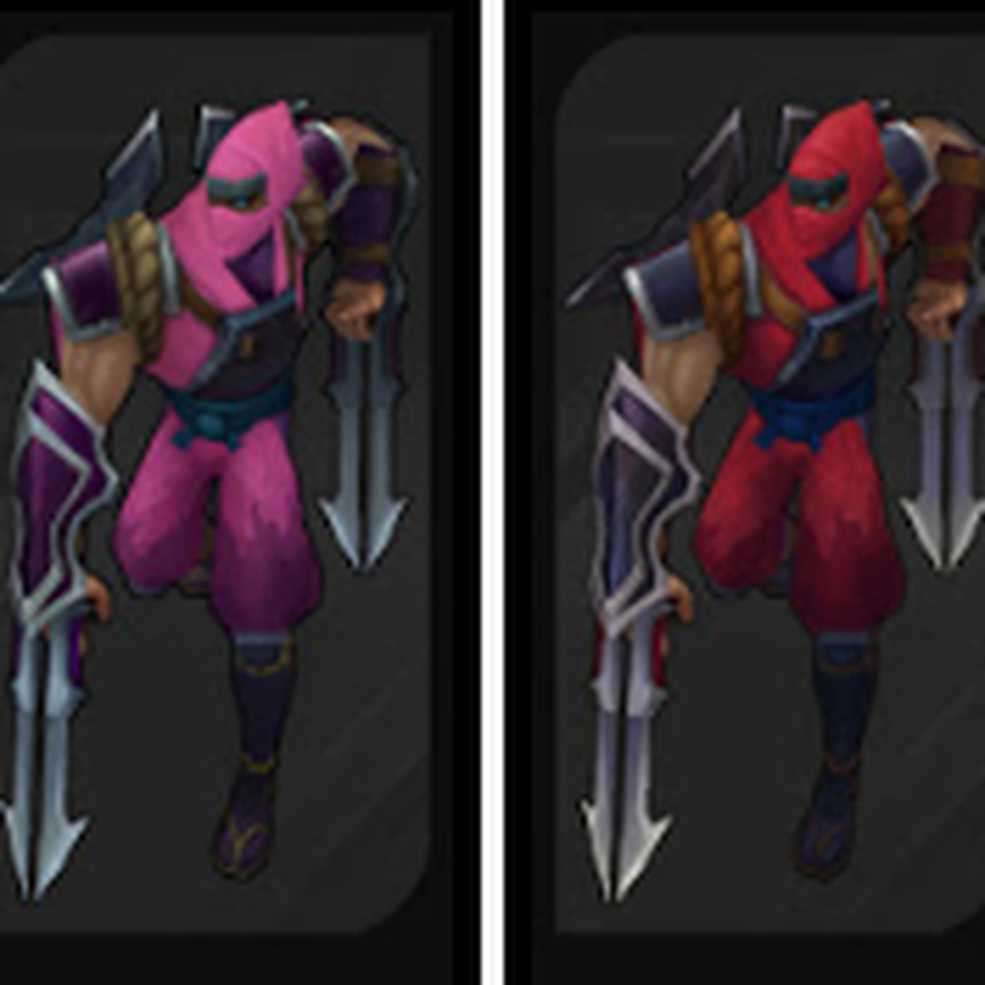 New chromas are coming to League, and you'll be able to buy them