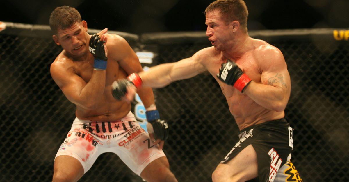 Former UFC champ Sean Sherk on UFC 229 brawl: Khabib Nurmagomedov was 'a man t...