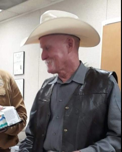 Rains County Sheriff David Traylor.