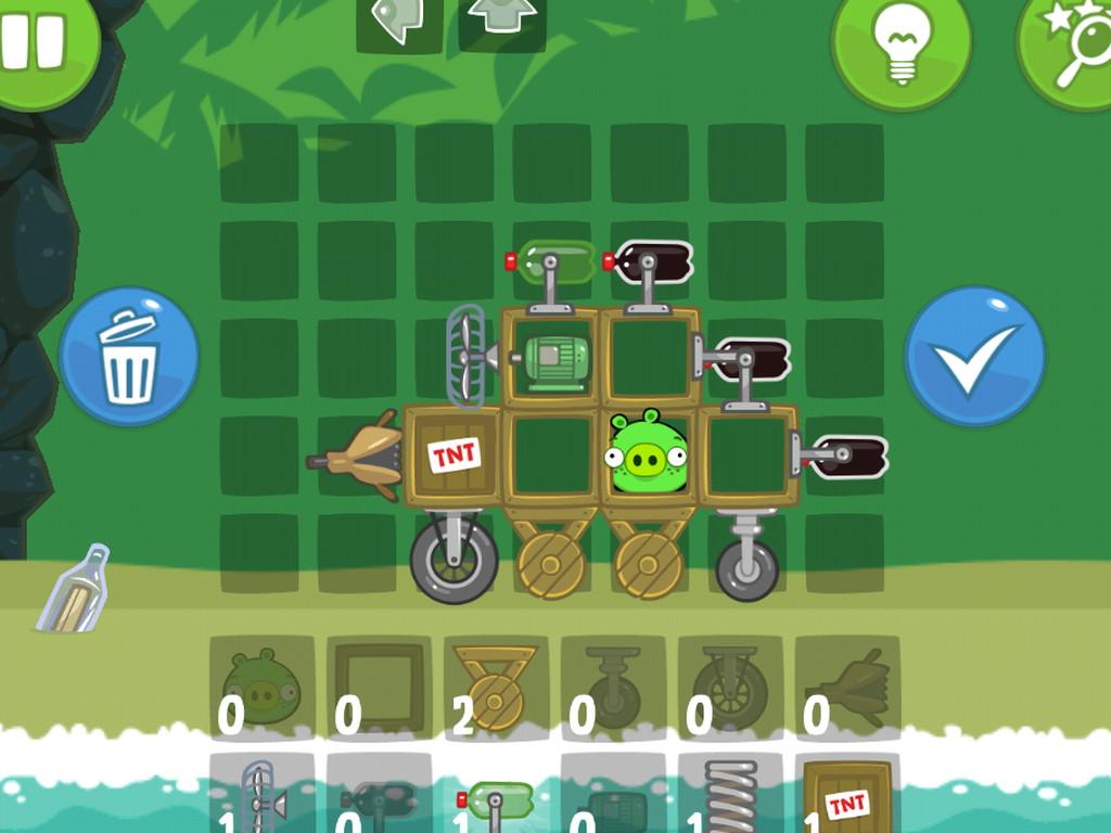 Rovio Discounts All Ipad Games To 099 Free Bad Piggies Lite