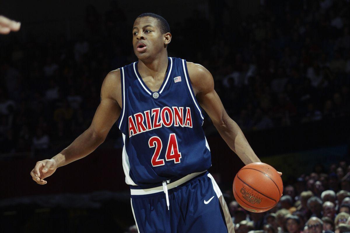 Where are they now?: 2002-2003 Arizona Wildcats men's basketball - Arizona Desert Swarm