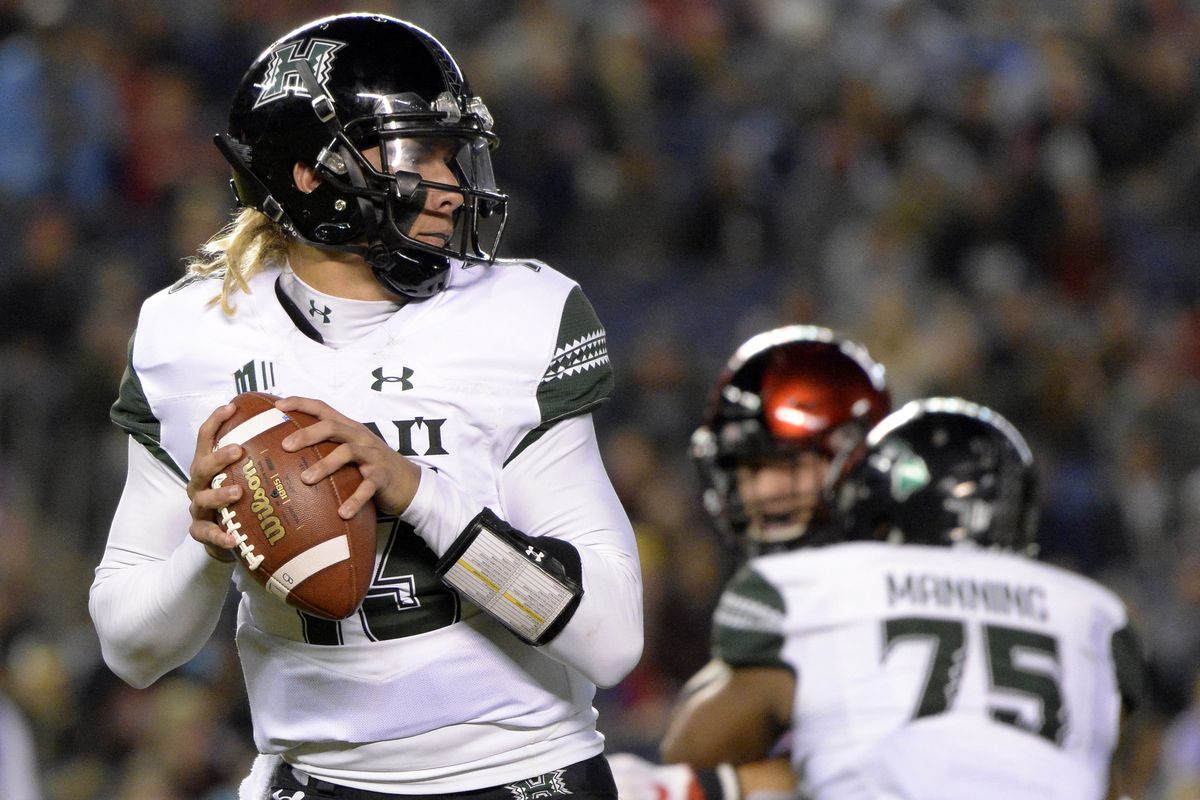Arizona vs. Hawaii: What to expect from the Rainbow Warriors in Week 0