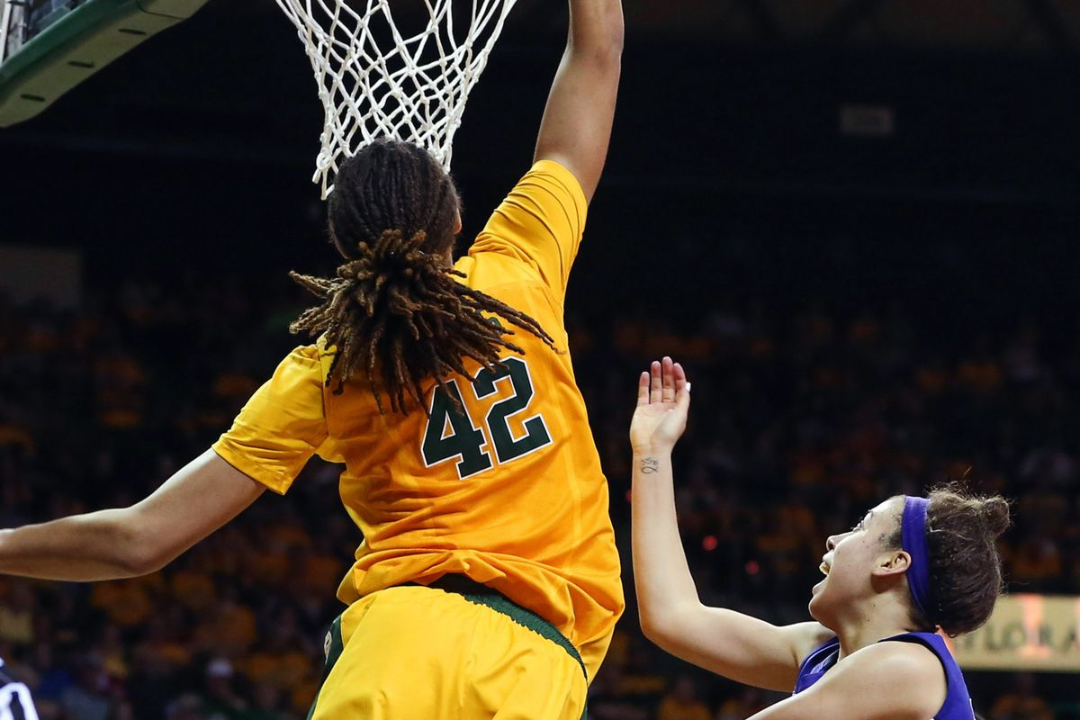 Brittney Griner may very well throw the hammer down today on the Louisville Cardinals today, or will Louisville have other plans?
