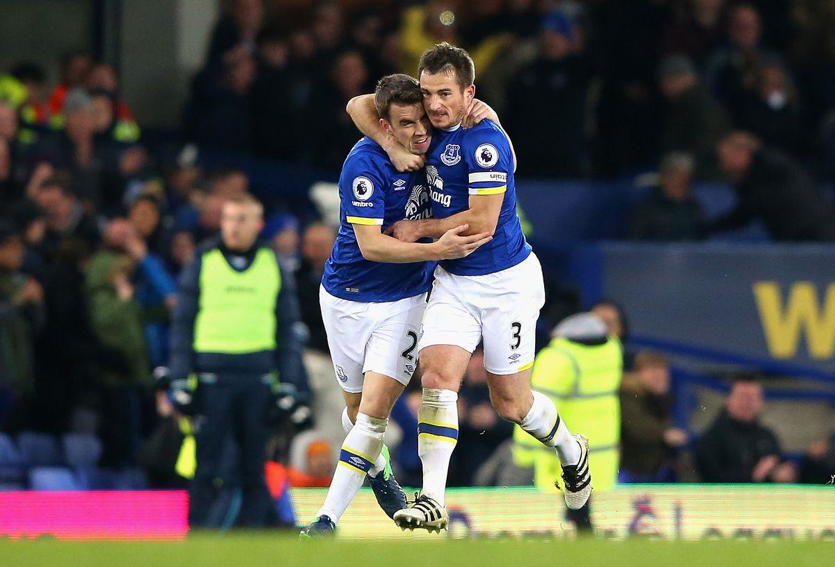 Everton v Swansea City - Premier League