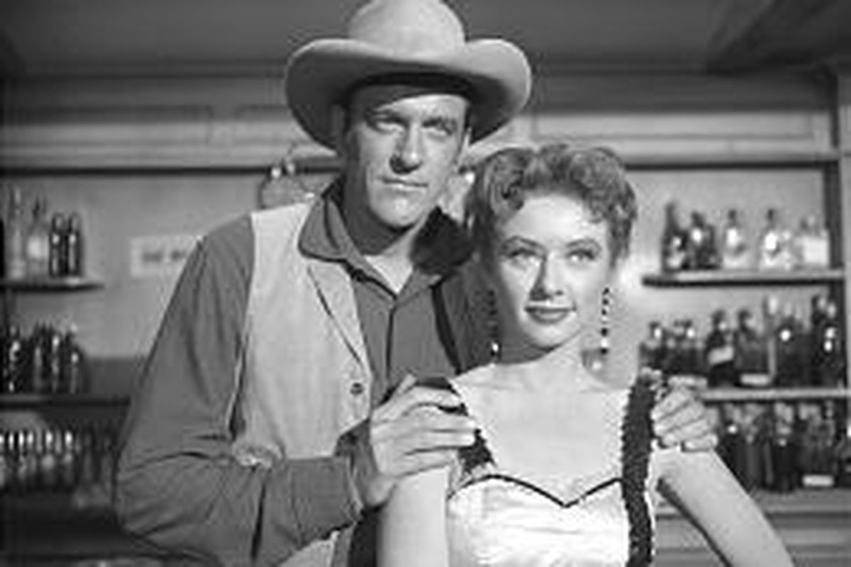 Chris Hicks: 'Gunsmoke' makes DVD debut - Deseret News