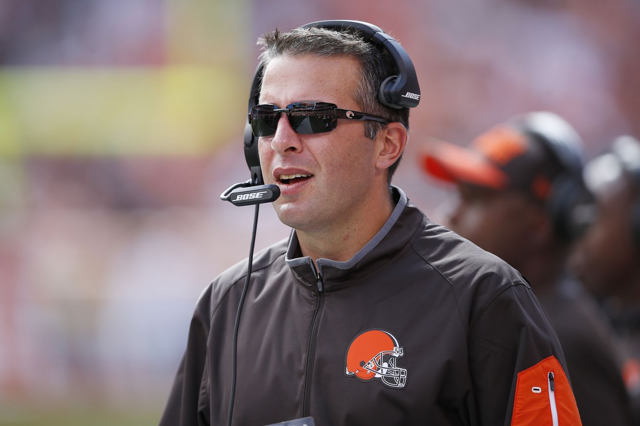 Arizona Cardinals Head Coaching Search: Flip or Flor(es)