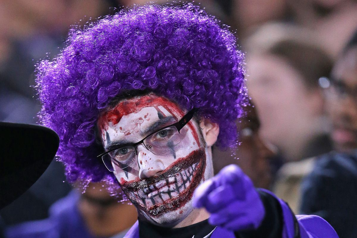 fear the zombie fro?