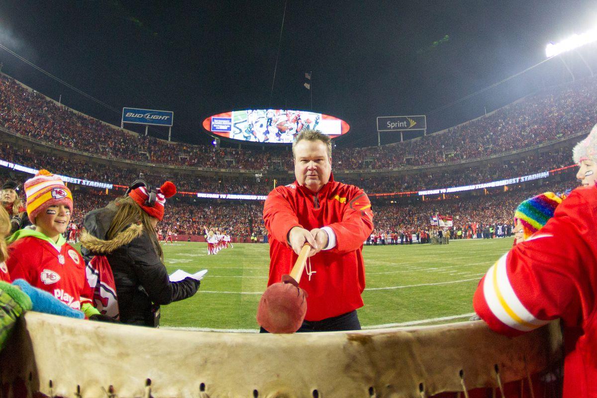NFL: NOV 30 Broncos at Chiefs