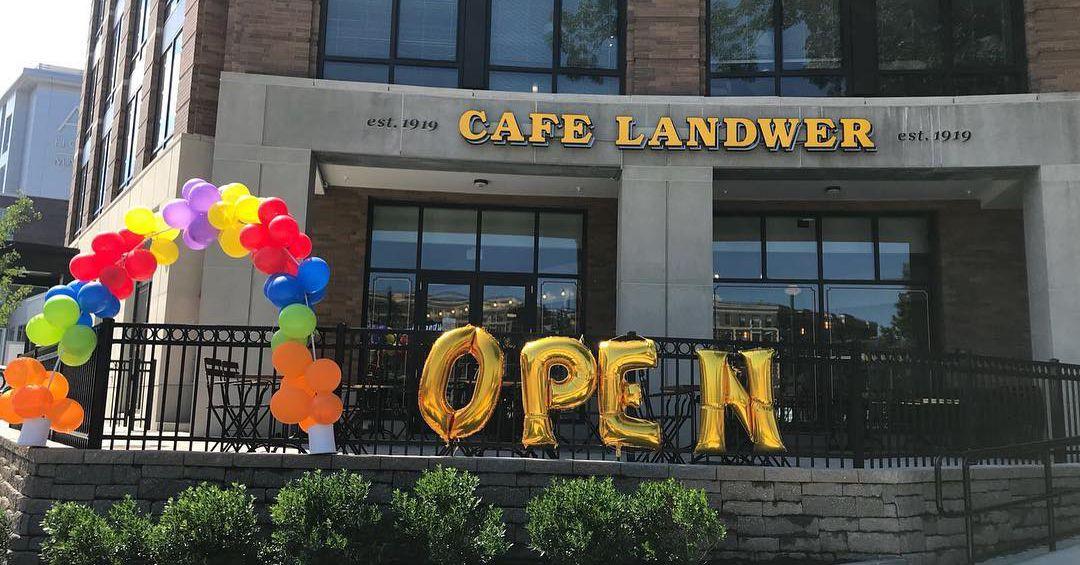 New York Cafe Menu Toronto