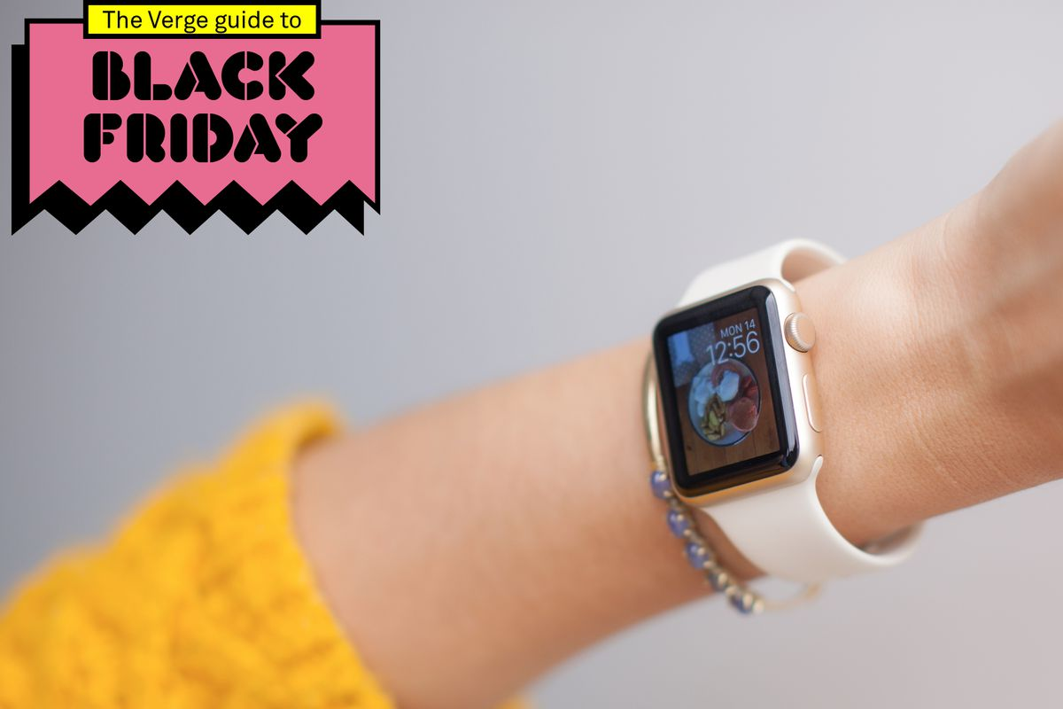 Shop Best Buy for the 1st Gen Apple Watch that interacts with your iPhone  to provide notifications, connections and style.