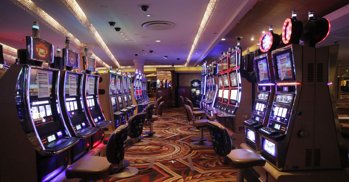 Call For B.c. Gambler's Code Of Conduct In Wake Of - Vancouver Slot