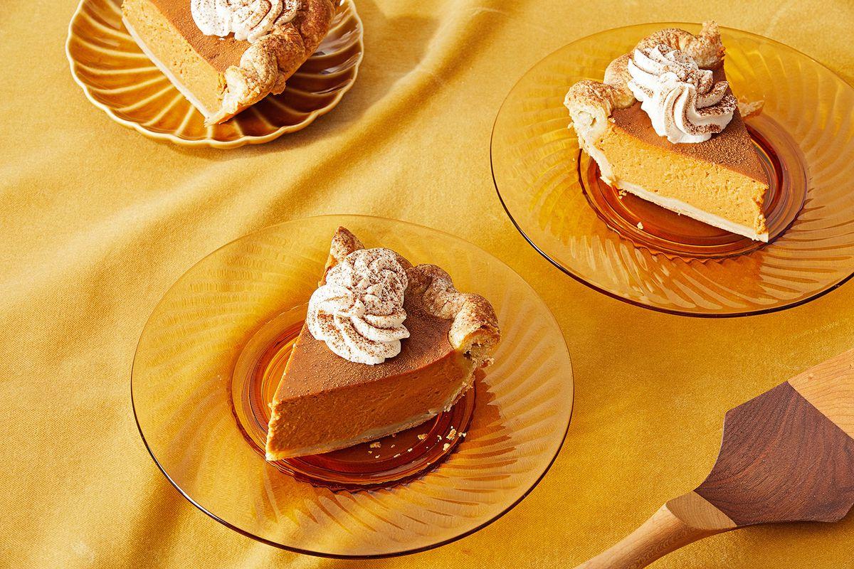 Voraciously Thanksgiving.